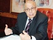 عبد الرءوف قطب رئيس الاتحاد المصرى للتأمين