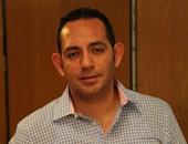 عمرو محسن مساعد رئيس حزب المؤتمر