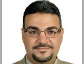 الدكتور إبراهيم السلامونى الخبير القانونى