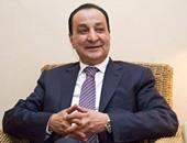 محمد الأمين رئيس إدارة مجموعة المستقبل