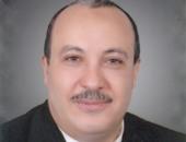 الدكتور عصام الدين متولي رئيس جامعة مدينة السادات