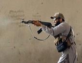 أحد مسلحو تنظيم داعش