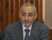 الدكتور محمد عبد الشافى رئيس جامعة الأزهر