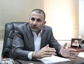 إبراهيم العرجانى رئيس مجلس إدارة شركة مصر سيناء للاستثمار