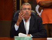 اللواء طارق مهدى محافظ الإسكندرية