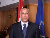 اللواء محمد فتحى إسماعيل مدير أمن البحيرة