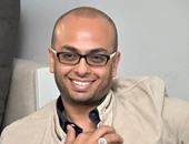 الكاتب أحمد مراد