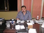 اللواء أسامة بدير مدير أمن الغربية