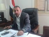 المهندس إبراهيم العرجانى رئيس مجلس الإدارة