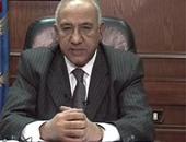 اللواء عبد الفتاح عثمان مساعد وزير الداخلية للإعلام