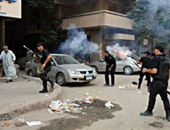 مطاردة أمنية لعناصر الإخوان بفيصل - أرشيفية