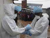 """مكافحة الإيبولا """"أرشيفية"""""""