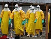 مريض بالإيبولا