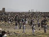 """الوضع فى اليمن """"أرشيفية"""""""