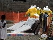 """فريق للتوعية من الإيبولا """"أرشيفية"""""""