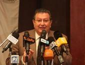 الربان عمر صميدة رئيس حزب المؤتمر