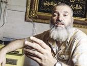 الإرهابى فايز أبو شيتة