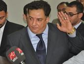المستشار طارق محمود الأمين العام لائتلاف دعم صندوق تحيا مصر
