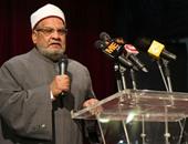 الدكتور أحمد كريمة أستاذ الشريعة الإسلامية بجامعة الأزهر