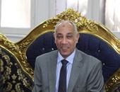اللواء محمد فتحى إسماعيل مساعد وزير الداخلية مدير أمن البحيرة