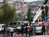 السفارة الأمريكية فى تركيا - أرشيفية
