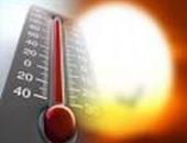 ارتفاع درجات الحرارة ـ صورة أرشيفية