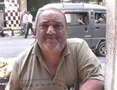 المواطن عاطف محمد العربى