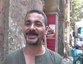 المواطن عبد الحميد عبد الغنى