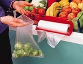 استخدامات الأكياس البلاستيك