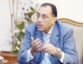 الدكتور مصطفى مدبولى وزير الإسكان