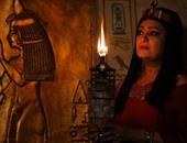 """من فيلم """"مصرية"""""""