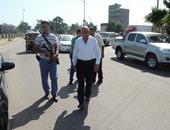 اللواء فيصل دويدار مدير أمن دمياط