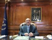 اللواء رضا طبلية مدير امن بنى سويف