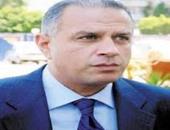 اللواء خالد شلبى مدير أمن الفيوم