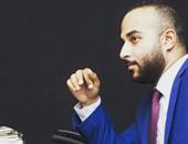إسلام حسام الرئيس التنفيذى لمصر باب الوصل