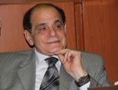 الدكتور صلاح فوزى الخبير الدستورى