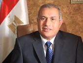 رشاد رفاعى رئيس شركة مصر للسياحة
