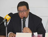 زياد بهاء الدين وزير التعاون الدولى الأسبق
