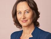 وزير البيئة والطاقة سيجولين رويال