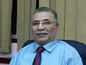 عبدالعزيز عطية وكيل تعليم شمال سيناء