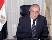 المهندس إبراهيم محلب رئيس مجلس الوزراء