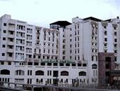 مستشفى أبو الريش