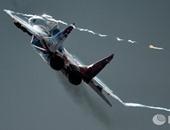 طائرة مقاتلة-أرشيفية