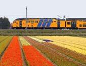 قطار - مرفقة