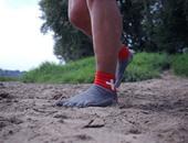 جوارب متطورة بدلا من الأحذية