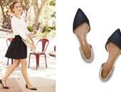الحذاء الفلات