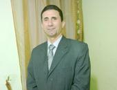 العميد محمود عاشور مأمور مركز شرطة القصاصين