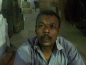المواطن صابر سعد