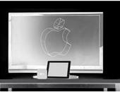 """تلفزيون ذكى """" Apple TV"""""""