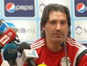 محمود فايز مدرب منتخب مصر